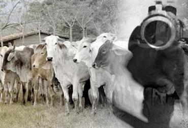 Gestión contra el abigeato, ganaderos del Cesar, re direccionar acciones, grupo especializado, reforzar Sijin, control de expendios, resultados de investigaciones, CONtexto Ganadero, noticias de ganadería colombiana.