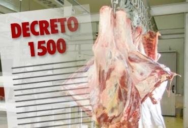 El Cesar no tiene en dónde sacrificar, cierre de plantas de sacrificio, sacrificio ilegal, abigeato en municipios, dos plantas autorizadas, disminución de calidad, no hay quien contrarreste, CONtexto Ganadero, noticias de ganadería colombiana.