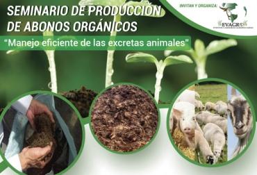 Seminario de abonos orgánicos Evagro, Evagro Agropecuaria, Evagro Seminario abonos orgánicos Medellín noviembre 2018, seminario abonos orgánicos noviembre 2018, fertilización con abonos orgánicos, abonos orgánicos, lombricultura, manejo de excretas, compostaje, CONtexto ganadero, ganaderos Colombia, noticias ganaderas Colombia