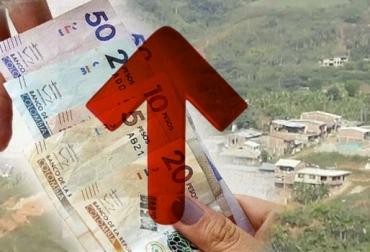 Impuesto predial alto y excesivo, incremento de valor, suben tasa de cálculo, ganaderos del Meta, aumentos del 700 por ciento, caso omiso del predial, apoyo gubernamental, deuda del gobierno, ajustes a la ley, CONtexto ganadero, noticias de ganadería colombiana.