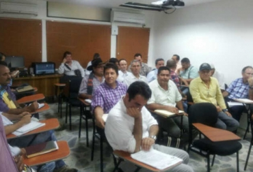 Reunión ganaderos Arauca, ICA y Gobernación