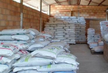 'Programa de Suplementación Bovina Temporal de Sequía 2012'.