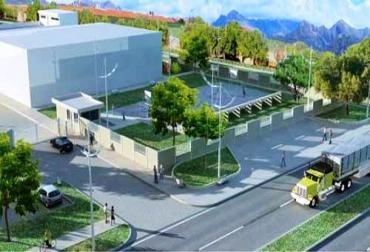 Centro de Desarrollo Tecnológico de la Ganadería en Cesar