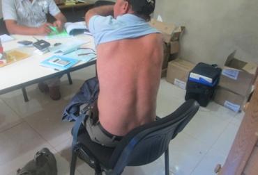 chikungunya en Sucre