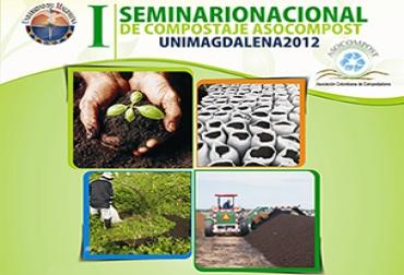 I Seminario Nacional de Compostaje en Santa Marta: