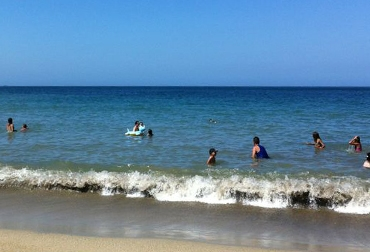 Playas de Taganga