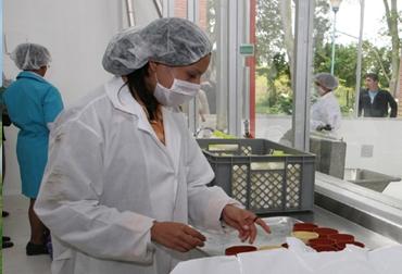 Cundinamarca invierte en ciencia y tecnología