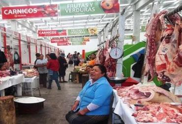 expendios de carne