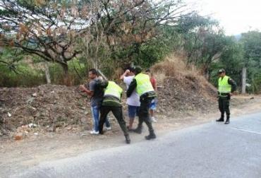 La extorsión y el abigeato azotan a ganaderos de La Guajira.