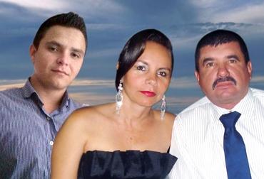 Jhon Obando Flórez, Luz Stella Flórez y Luis Eliécer Obando.jpg