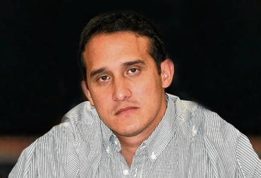 De La Ossa recibió apoyo de la Asamblea en pleno