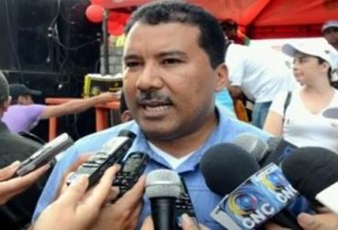 Facundo Castillo, Gobernador de Arauca