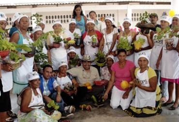 Despensas de frutas en Barranquilla