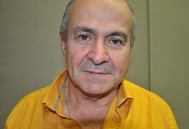 Hugo Velásquez Jaramillo, representante a la Cámara por el partido Liberal