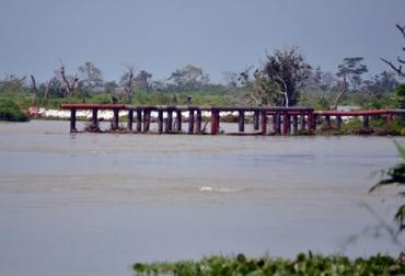 Inundación Sucre
