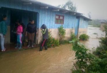 inundaciones en putumayo