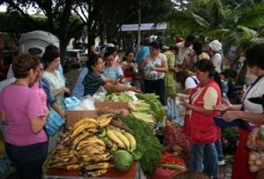 Los mercados campesinos son una tradición en Yopal