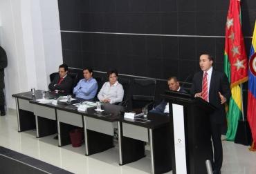Asamblea Departamental de Santander