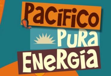 Pacífico Pura Energía - Colciencias