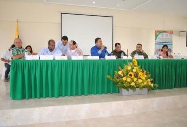 Reunión en Arauca para evitar el abigeato