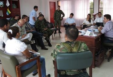 Foto: Gobernación de Guaviare