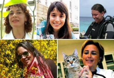Científicas colombianas que triunfan en el mundo de la ciencia