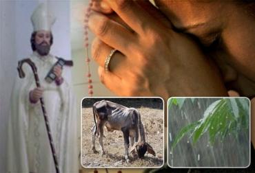 sequía La Guajira