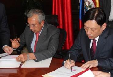 exportación carne colombiana a china