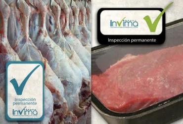 sellos carnes colombia