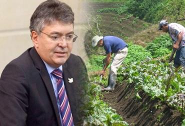 Presupuesto para el agro en 2016