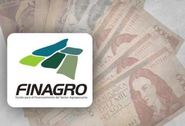 Crédito subsidiado agricultura colombia