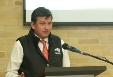 Finagro, Agroexpo 2017, desembolsos Finagro 2017, Contexto ganadero, ganadería Colombia