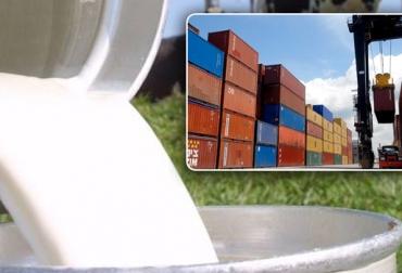 Ganaderos Precio Competitivo de Exportación agosto 2017, Precio Competitivo de Exportación agosto 2017, Colombia leche, fedegan, Ministerio de Agricultura, precio competitivo, CONtexto ganadero, ganaderos colombia