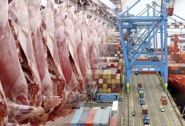 Exportaciones de carne bovina de Colombia en 2018, precio dólar Colombia, exportaciones de carne bovina, exportaciones de carne bovina en 2018, exportaciones a Jordania Libia Líbano Kuwait, exportaciones de carne bovina en mayo 2018, exportaciones ganado Colombia, CONtexto ganadero, ganadería colombia, noticias ganaderas colombia