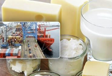 Importaciones y exportaciones lácteos tercer trimestre 2018, Importaciones lácteos septiembre 2018, importaciones lácteos colombia 2018, importaciones leche polvo Colombia septiembre 2018, importaciones lácteos colombia noticias, cifras importaciones lácteos colombia, importaciones leche colombia industria, minagricultura importaciones leche colombia, Importaciones de leche en polvo, importaciones de leche en polvo colombia, CONtexto ganadero, ganaderos colombia, noticias ganaderas colombia