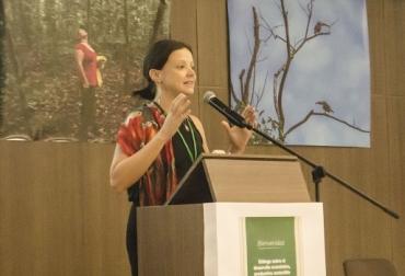 Tropical Forest Alliance 2020, Gobierno y socios internacionales promueven la alianza para la Cero Deforestación de los bosques tropicales en Colombia, fueron seleccionados 12 proyectos, 5 con influencia en Caquetá y 7 en Orinoquia, Ministerio de Medio Ambiente, Fabiola Zerbini, Coordinadora Regional de TFA2020 para Latinoamérica, Instituto Global para el Crecimiento Verde – GGGI,  Carolina Jaramillo Representante en Colombia del GGGI, Orinoquía, Caquetá Cero deforestación, Contexto ganadero, noticias ganad