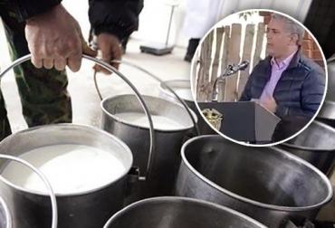Colombia, leche, Alianza Pacífico, ivan duque, Iván Duqe señala que sino se excluye la leche no hay conversaciones con Alianza pacífico, Fedegán-FNG, CONtexto ganadero, noticias ganaderas de colombia, vacas