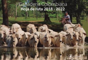 FEDEGÁN, TVGAN, Ganadería Colombiana Sostenible, Embriogan, Fundagán, CONtexto ganadero, noticias ganaderas de Colombia, Agroexpo 2019,