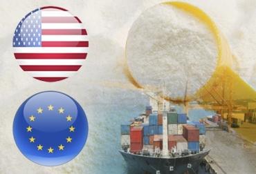Colombia, Importación de leche, cupos de importación de leche en 2020, estados unidos, Europa, cupos autorizados en los TLC para Estados Unidos y la Unión Europea, CONtexto ganadero