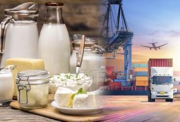 Exportaciones leche Colombia 2019, exportaciones lácteos 2019, exportaciones lácteos Colombia 2019, exportaciones lácteos Colombia, tasa de cambio, precio dólar Colombia, informe exportaciones lácteos, histórico de exportaciones de lácteos en Colombia, producción leche Colombia 2019, CONtexto ganadero, ganaderos colombia, noticias ganaderas colombia