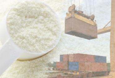 Colombia, importaciones de leche en polvo en los primeros 5 días de 2021, tasa de cambio, Colombia importaría en 2021 más de 80 mil toneladas, importaciones de leche desde Estado Unidos en 2021, importaciones extra-cupo, Ganadería, ganadería colombia, noticias ganaderas colombia, CONtexto ganadero