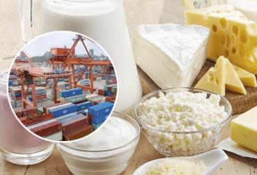 Exportaciones lácteos julio 2021, Exportaciones lácteos Colombia 2021, exportaciones leche en polvo Colombia 2021, Balanza comercial lácteos Colombia 2021, exportaciones leche polvo Colombia 2021, exportaciones leche 2021, total exportaciones leche Colombia, ganado bovino, ganadería bovina, carne, leche, ganaderos, ganaderos colombia, ganado, vacas, vacas Colombia, bovinos, Ganadería, ganadería colombia, noticias ganaderas, noticias ganaderas colombia, CONtexto ganadero, contextoganadero