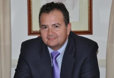 Augusto Beltrán, secretario técnico del Fondo de Estabilización de Precios.