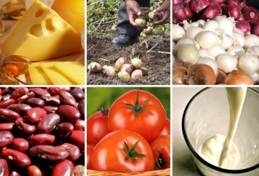 Decreto salvaguardias productos agrícolas.