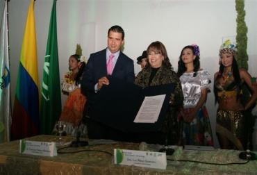 Alianza Banco Agrario y Servientrega