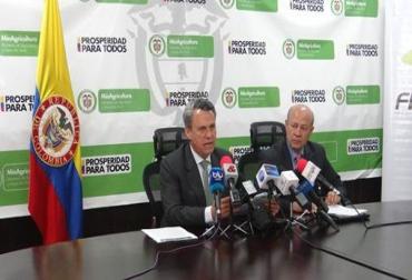 acceso al crédito en colombia