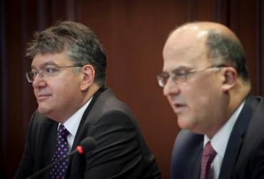 Mauricio Cárdenas Santamaría, ministro de Hacienda