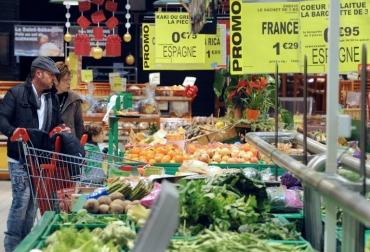 Los precios de los alimentos según FAO
