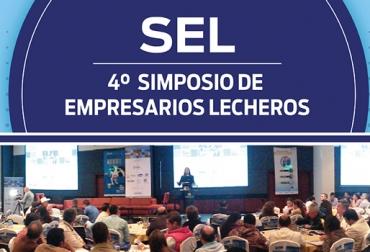 Simposio de Empresarios Lecheros (SEL), Simposio de Empresarios Lecheros (SEL) Infotambo, Fernando Morales. Jorge Eissmann, Daniel Hernández, Pepe Quintana ganadería colombiana, CONtexto ganadero