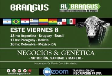 Brangus, seminario, AlBrangus, Deps, ganadería, ganadería colombia, noticias ganaderas, noticias ganaderas de Argentina, CONtexto ganadero